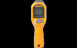 赤外線放射温度計