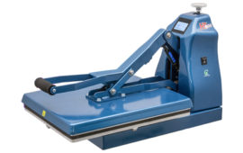 HT-600 Clamshell Press